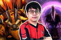 (Dota 2) Hero Andalan Xepher Geek Fam
