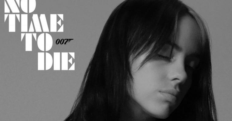 """""""No Time to Die"""" – No Time to Die (2021)"""