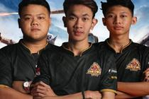 (PUBG Mobile) Encore Team Sukses Juarai Turnamen Bold Battleground Championship Series