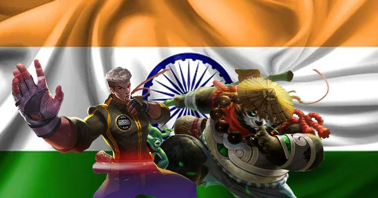 Mobile Legends Diblokir Pemerintah India, Moonton Turun Tangan
