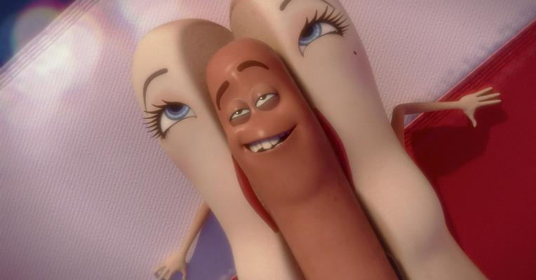 Film Animasi Sausage Party