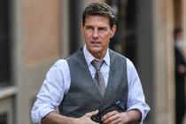 Tom Cruise Ngamuk, Kru Mission Impossible 7 Langgar Protokol COVID-19