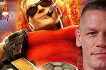 Film Adaptasi Game, Duke Nukem, Incar John Cena