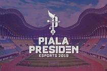 Humble Team & Victim Rivals Maju ke Final Bekasi Piala Presiden Esports 2019