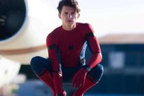 Sony dan Marvel Rilis Tampilan Logo Spider-Man: Far from Home