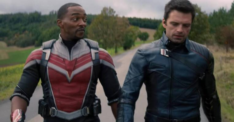 Review Serial Falcon and Winter Soldier Episode 2