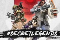 Team Secret Resmi Ekspansi ke Apex Legends
