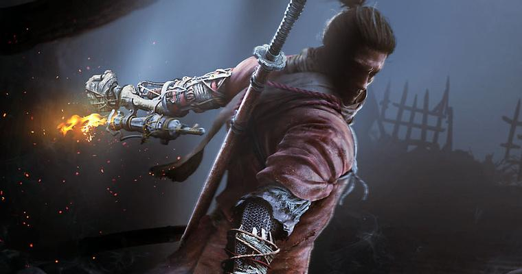 (The Game Awards 2019) Sekiro Raih Game of the Year!