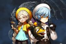 World Of Dragon Nest Kenalkan Class Baru