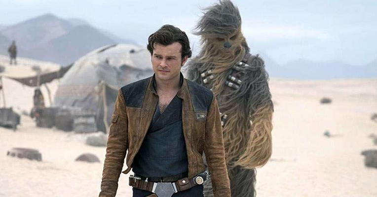 (REVIEW) Solo: A Star Wars Story, Spin-off yang Menyenangkan