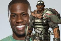 Kevin Hart Bakal Perankan Roland di Film Adaptasi Game Borderlands
