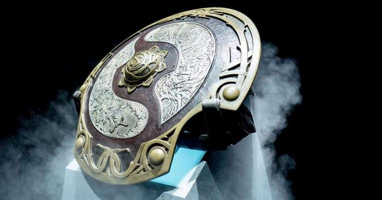 (Dota 2) Valve Rilis Daftar Tim Fase Grup The International 2019