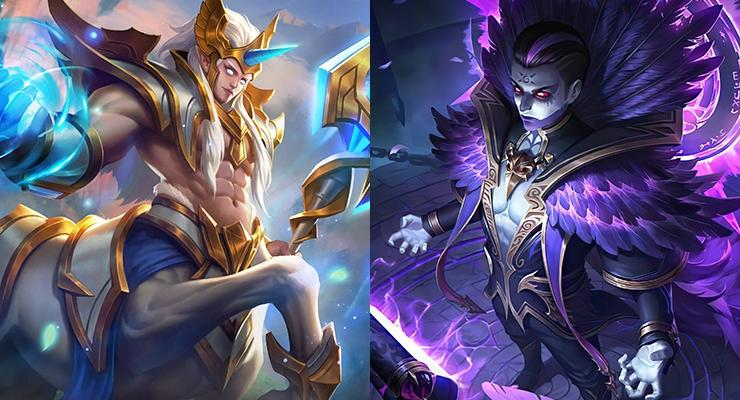 Estes Hylos Mobile Legends.