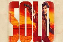 Lucasfilm Pamer Poster Terbaru Solo: A Star Wars Story