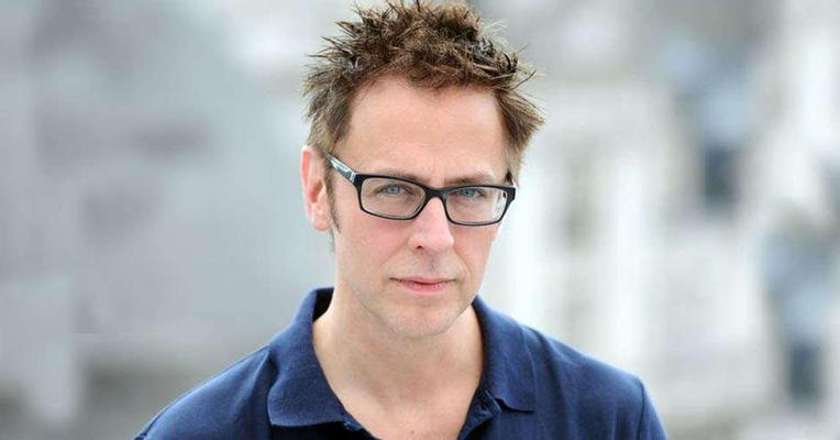 James Gunn Dipecat dari Guardians of the Galaxy Vol. 3