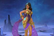 (Mobile Legends) Esmeralda: Sang Astrolog dari Land of Dawn