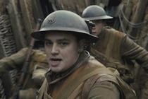(REVIEW) 1917 (2020)