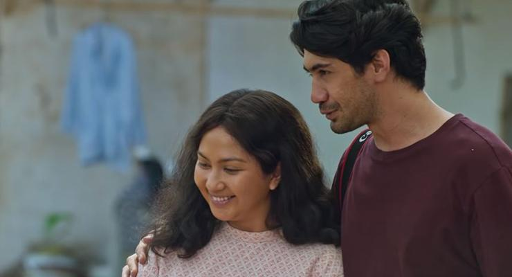 Review Film Imperfect