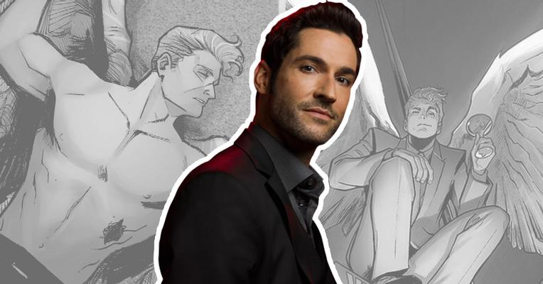 Lucifer Morningstar, Raja Iblis Sekaligus Terkuat di DC Comics