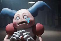 Terkuak, Mr. Mime