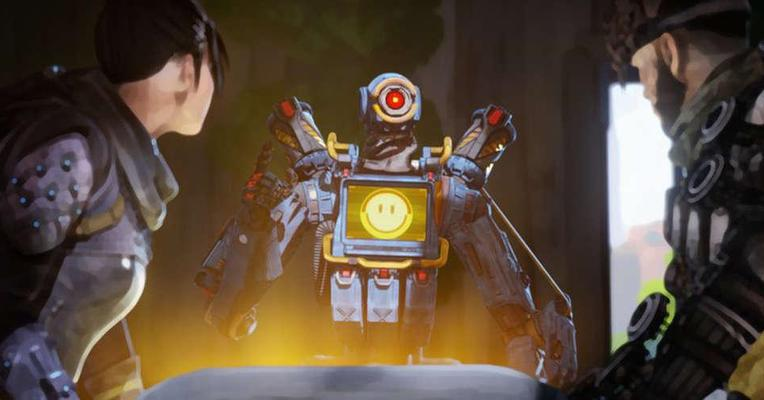 EA Serius Garap Apex Legends Mobile!