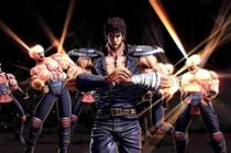 (REVIEW) FIST OF THE NORTH STAR