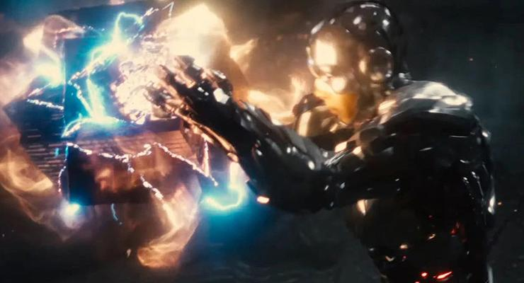 Fakta Mother Box, Mesin Berkekuatan Mengerikan di Justice League Snyder Cut