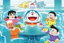 (REVIEW) Doraemon: Great Adventure in the Antarctic Kachi Kochi, Penuh Pelajaran