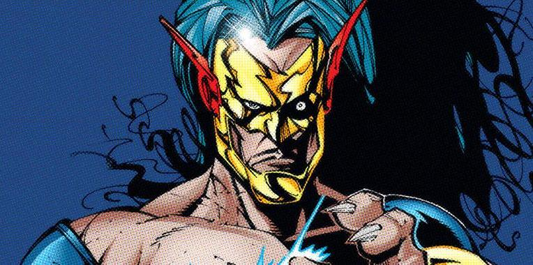 Siapa Savitar, God of Speed, di Serial The Flash?