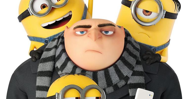 (REVIEW) Despicable Me 3: Minions Mulai Kehabisan Bensin