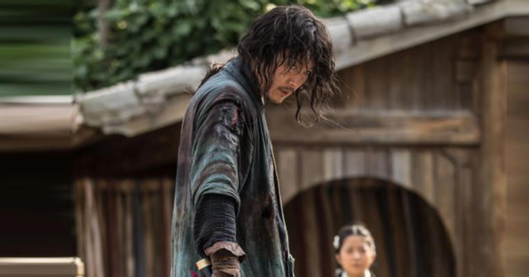 5 Fakta The Swordsman, Film Korea yang Dibintangi Joe Taslim
