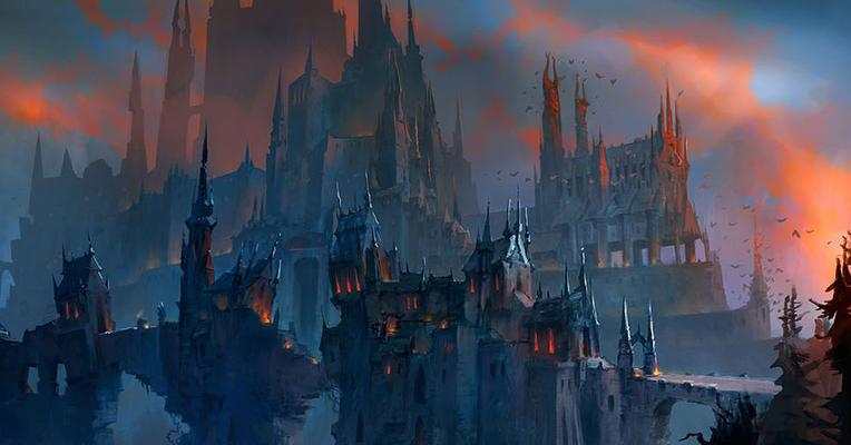 World of Warcraft Segera Rilis Ekspansi Shadowlands!