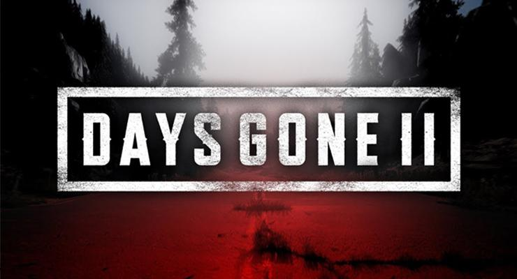 Petisi Days Gone 2.
