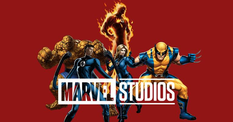 Marvel Perkenalkan X-Men dan Fantastic Four Lewat Arc Ultimatum?