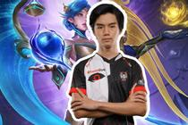 (Mobile Legends) Inilah Build Item Lunox ala Udil Alter Ego di MPL Invitational