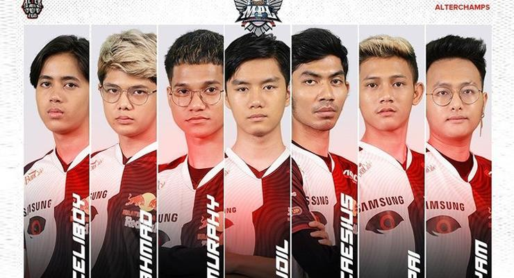 Roster Alter Ego MPL Season 7.