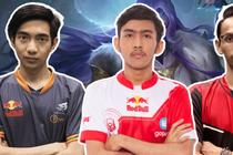 (Mobile Legends) Aerowolf dan Geek Fam Jalani Laga Sulit di MPL Invitational