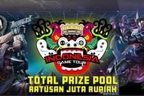 Indonesia Game Tour 2018 Segera Digelar