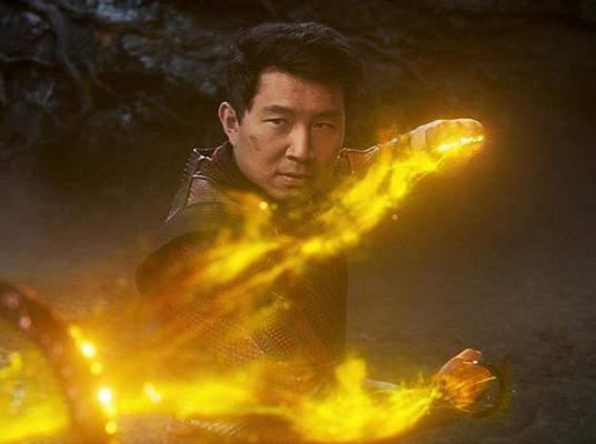 (REVIEW) Shang-Chi and the Legend of the Ten Rings (2021)