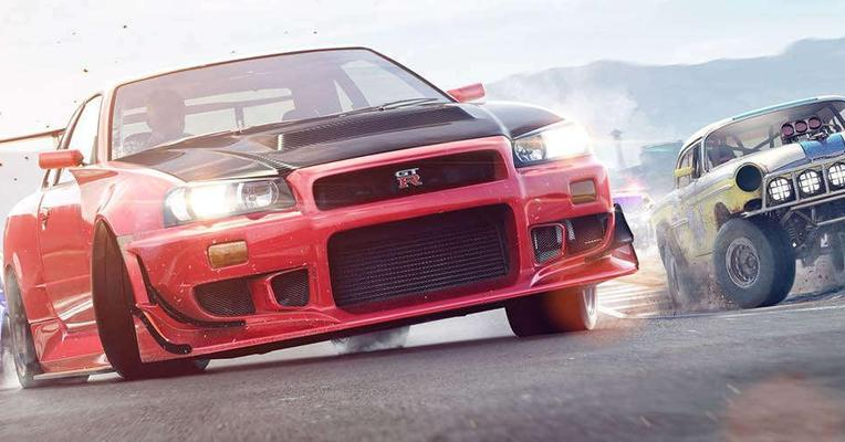 Need for Speed: Payback Bakal Hadirkan Mode Online Free Roam