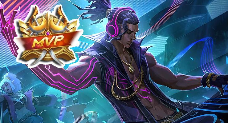 Brody Mobile Legends.