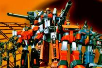 GoBots, Serial Robot Saingan Transformers