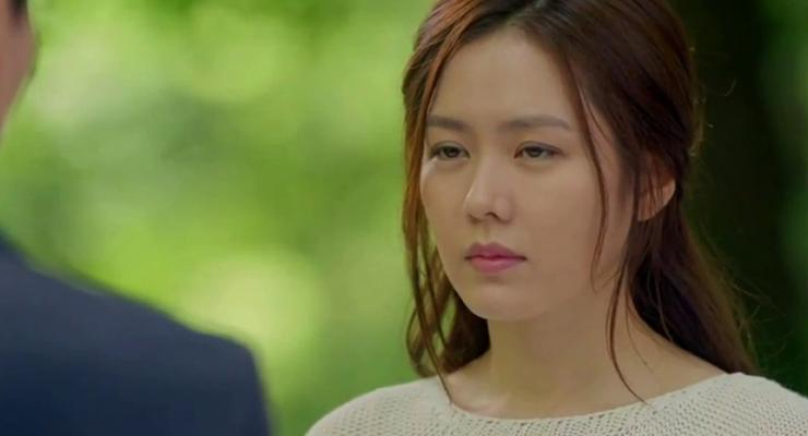 Drama Korea Son Ye-jin Crash Landing on You
