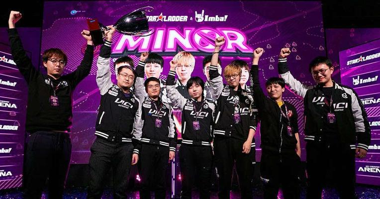 (Dota 2) Tampil Dominan, Vici Gaming Juarai Starladder Minor