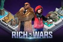 (REVIEW) Rich Wars