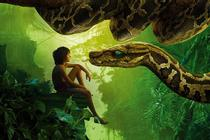 7 Artis di Balik Kerennya Film The Jungle Book