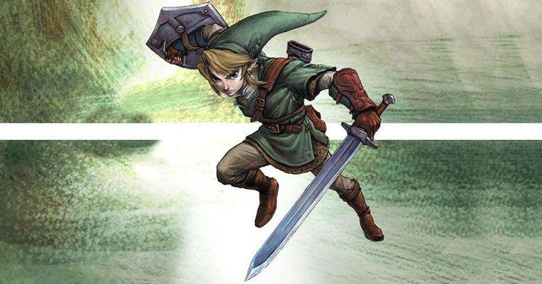 7 Seri Game Terbaik The Legend of Zelda