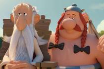 (REVIEW) Asterix: The Secret of the Magic Potion (2019)