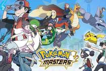 (REVIEW) Pokemon Masters