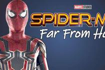 Proses Syuting Spider-Man: Far from Home Siap Dimulai
